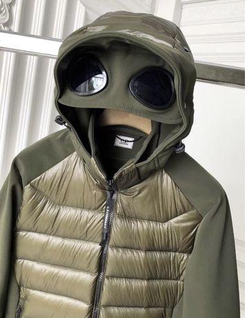 Продам куртку C.P.COMPANY/ пуховик мужской