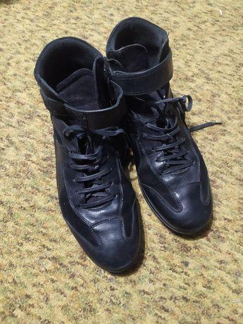 Чоловічі черевики Salvatore Ferragamo