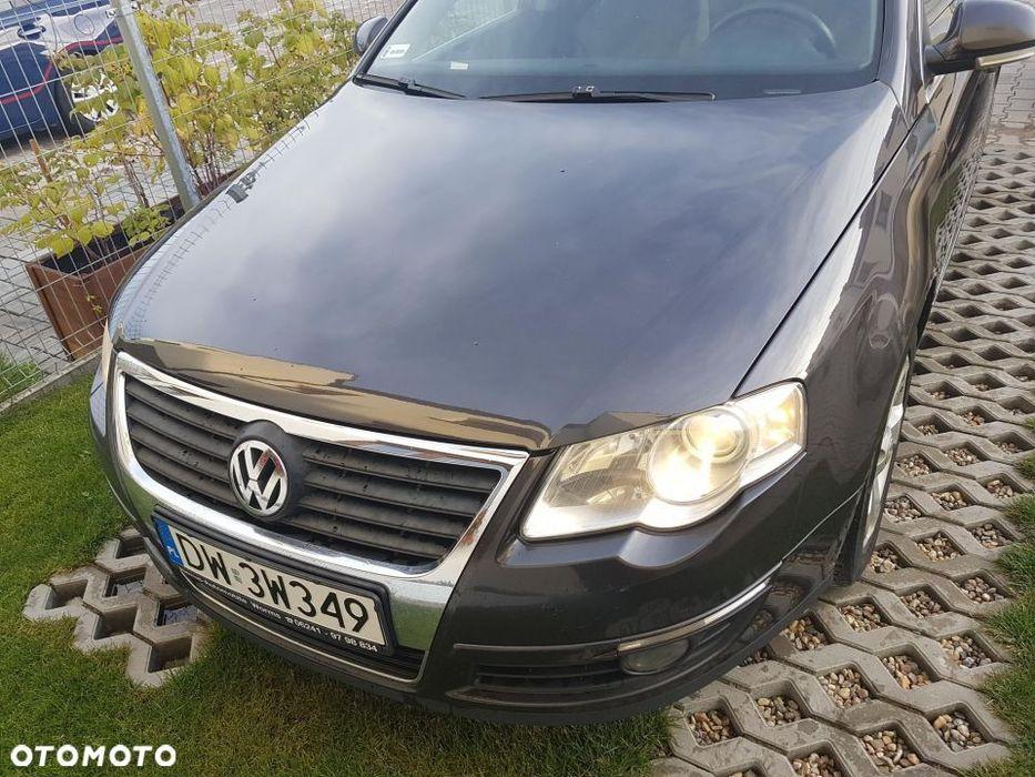 Volkswagen Passat Wilkszyn - image 1