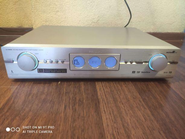 PHILIPS LX9000R Amplituner kina domowego Nagrywarka DVD
