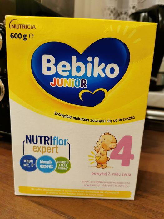 Mleko modyfikowane Bebiko 4 Osie - image 1