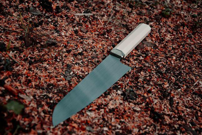 Нож шеф повара Ручной работы