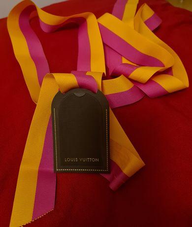 Louis Vuitton Dust Bag + Etiqueta