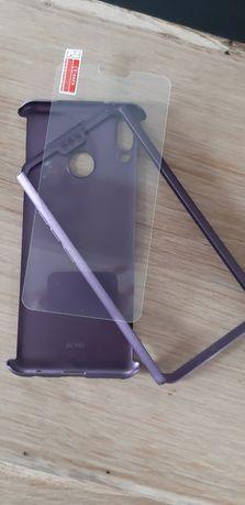 Чехол Huawei  y9 2019