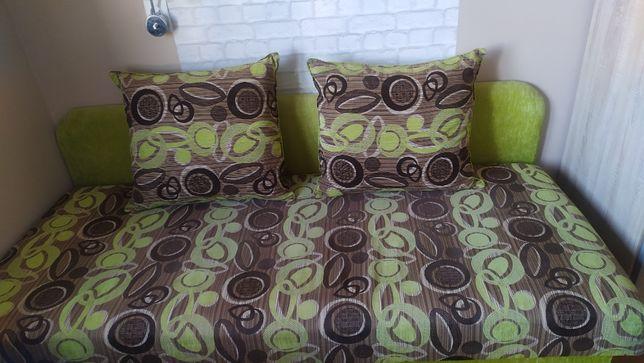 łóżko młodzieżowe, sofa