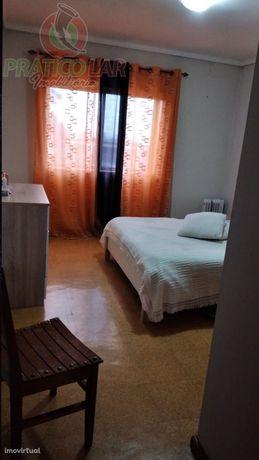 Apartamento T2 em Oliveira do Bairro