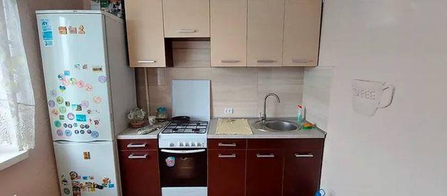 Продам 1-кімнатну квартиру. RK