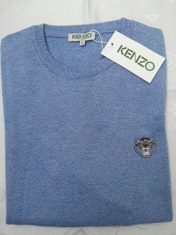 Sweterek marki KENZO rozm: M