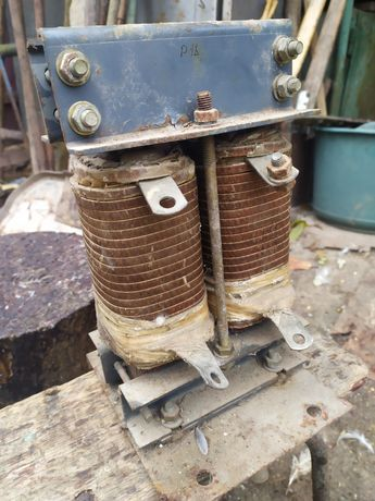 Електро сварочгий трансформатор