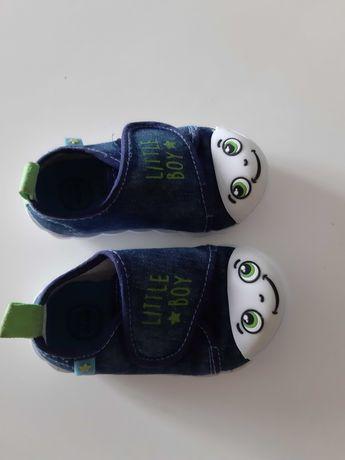 Buty dziecięce-tenisówki rozmiar 23
