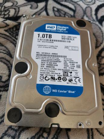 Продам жесткий диск 1 TB