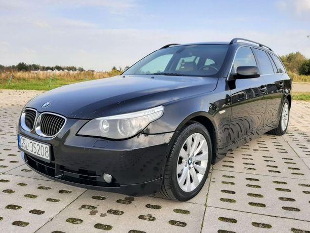BMW e61 530xd *2xkpl felg* DOINWESTOWANA I-właściciel w PL, Zapraszam!