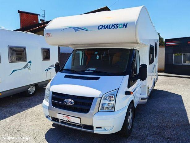 Chausson Flash 03 2.2 140cv