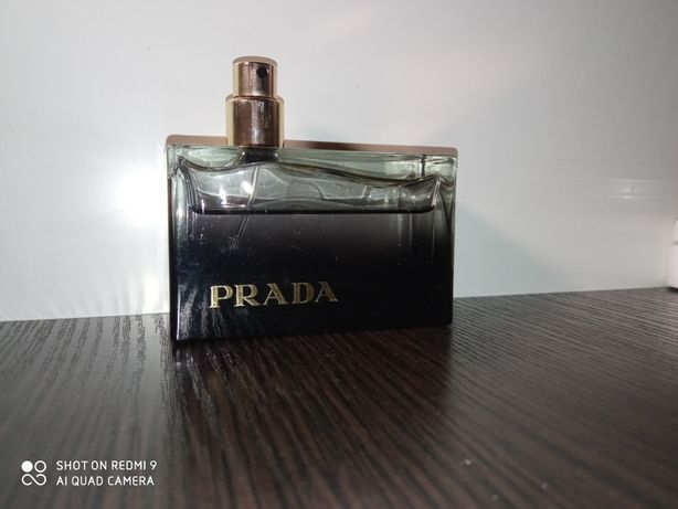Туалетная вода Prada amber оригинал