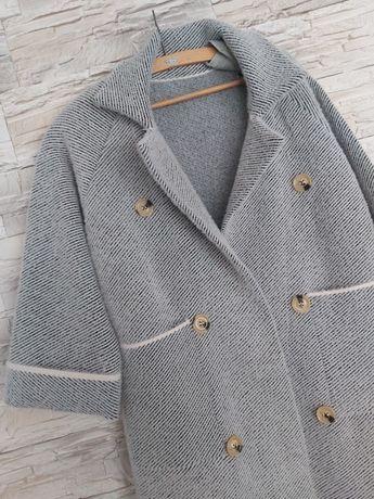 Nowy płaszcz typu Alpaka Xl/XXL