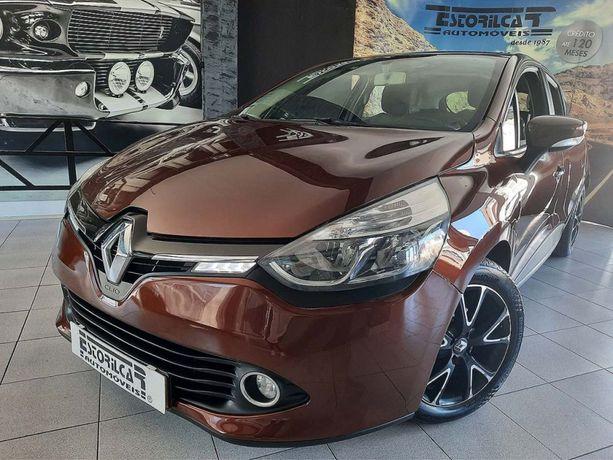 Vendo Renault Clio 1.5 dci 2014
