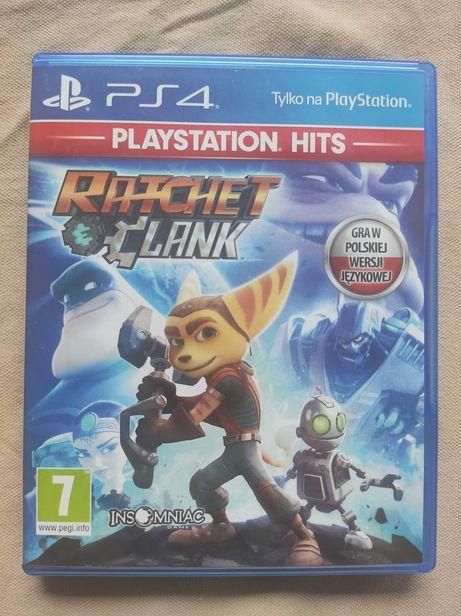 Ratchet & Clank PL - ideał