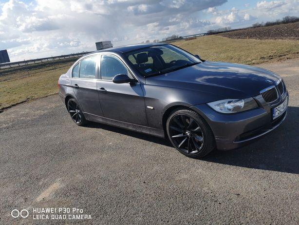 BMW e90 325i 330i