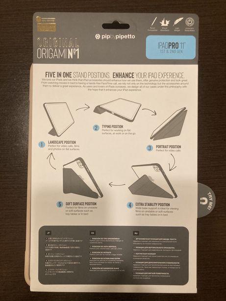 Capa Ipad Pro 11