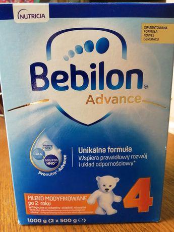 Mleko bebilon