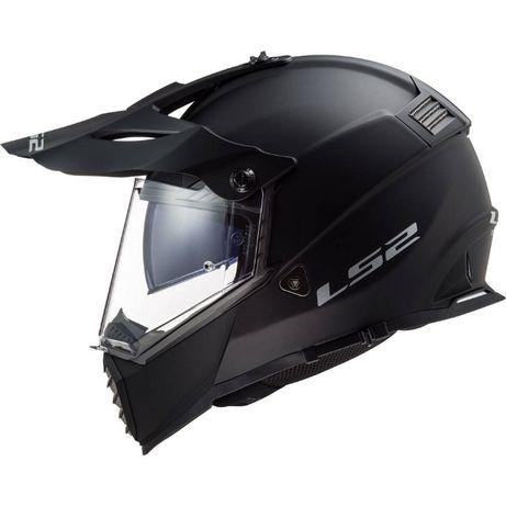 Kask quad atv LS2 MX436 PIONEER EVO mat S-XXL
