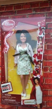 Новая кукла типа барби Disney