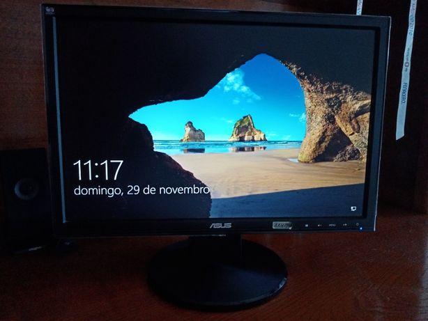 """Monitor ASUS - VW193DB 19"""""""