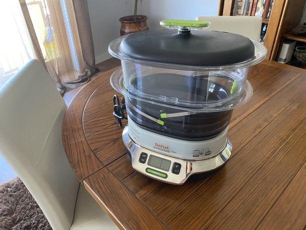 Tefal Vitacuisine Compact - Cozinha a vapor