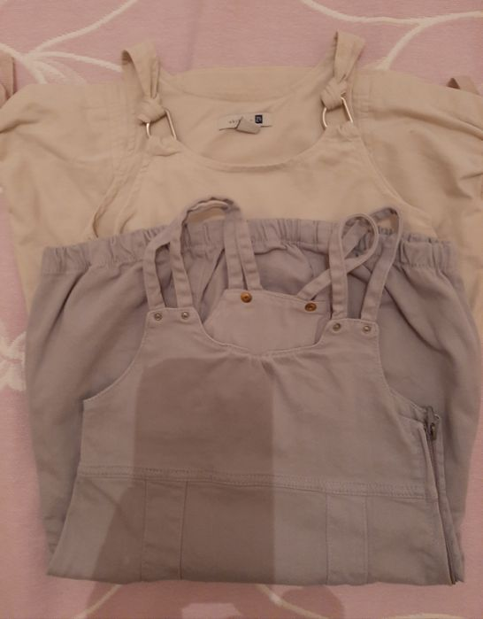 Vestidos de menina 5 anos Mondim de Basto - imagem 1