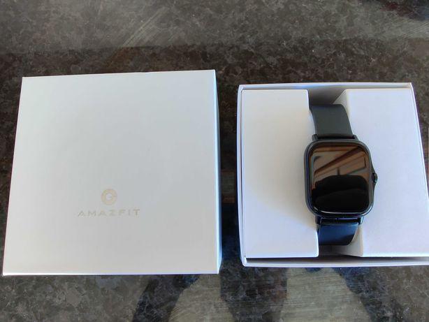 Relógio / Smartwach Amazfit GTS 2 (oferta smartband Mi Band 4)