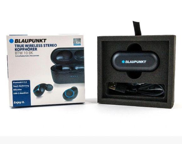 Blaupunkt BTW 10 słuchawki bluetooth