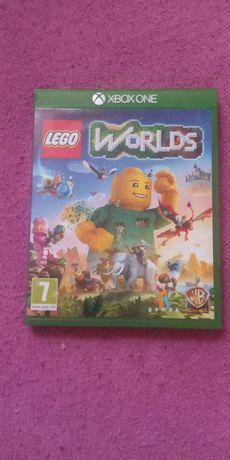 LEGO world xbox one zamienię na inną gre