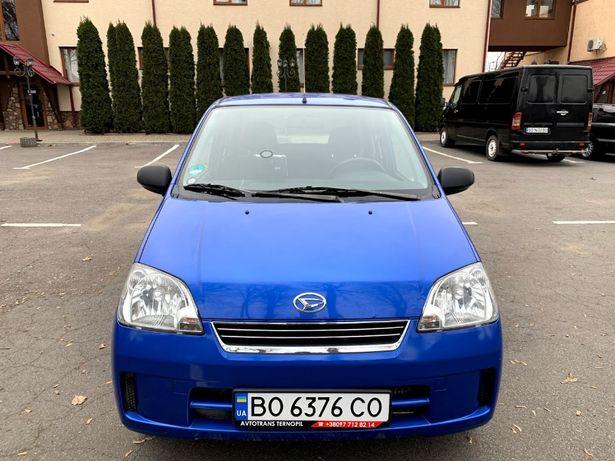 Daihatsu Cuore 1.0 2004 3 999 $