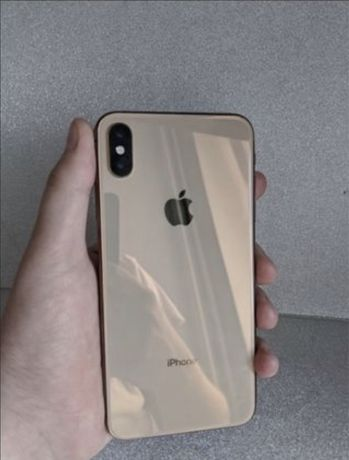 Iphone xs /256 gb gold фейс айди не распознает лицо