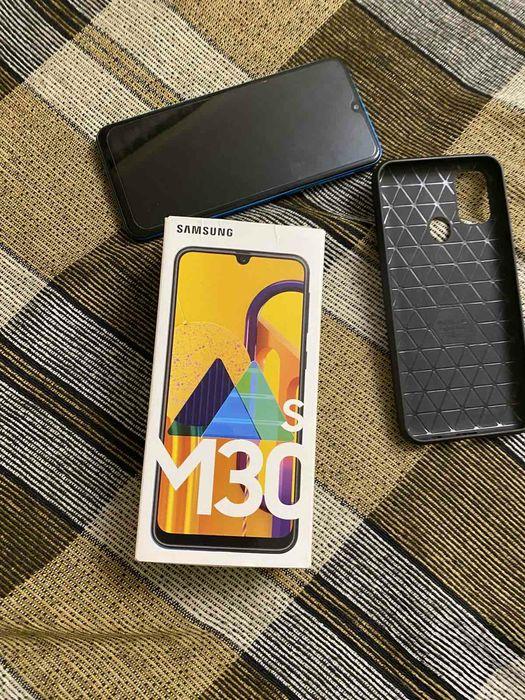 Продам Samsung M30s Запорожье - изображение 1