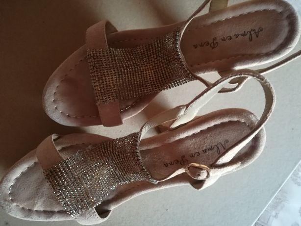 Sandálias da Alma en Pena