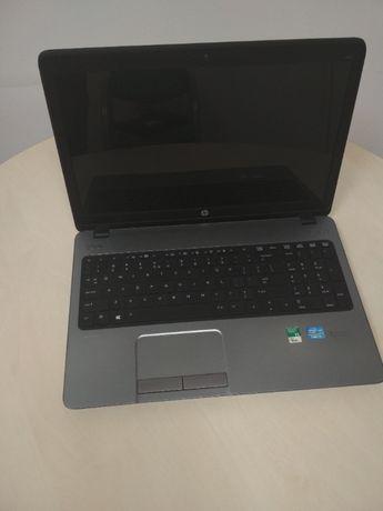 Laptop komputer HP ProBook 450 Intel i5-3230M