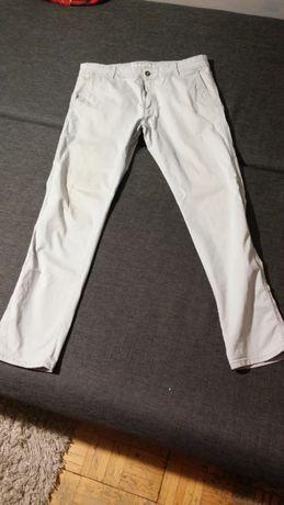 Męskie spodnie - rozmiar 32/32