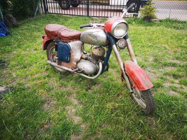 Jawa 175  1959 polecam