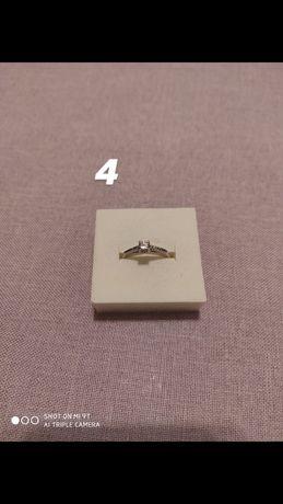 Pierścionek (srebro)