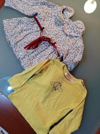 4 sweats e camisolas de criança Como novas!! Gente miuda e petitpatapo