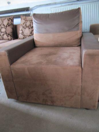 fotel młodzieżowy i do salonu