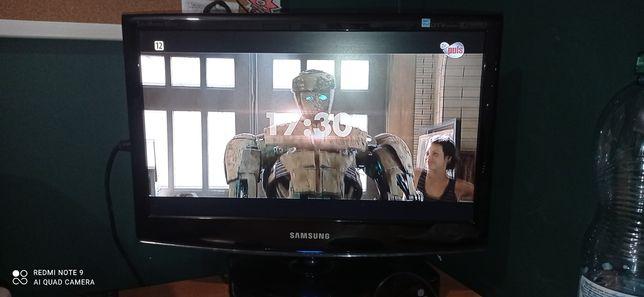"18.5"" Monitor Samsung SyncMaster 933HD Tuner MPEG-4 2XHDMI, VGA, Euro"