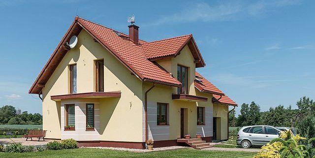 Docieplenia domów
