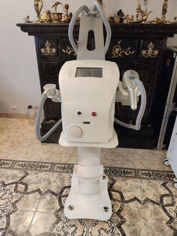 Аппарат для LPG-массажа
