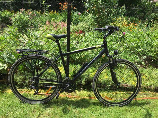 Rower turystyczny Goetze Tour 28 R19 M 2019- aluminiowa konstrukcja!