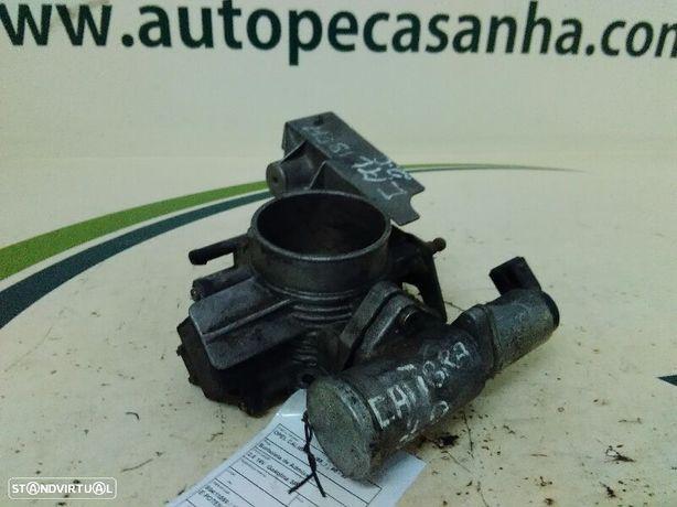 Borboleta De Admissão Opel Calibra A (C89)