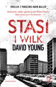 Stasi i wilk Autor: Young David