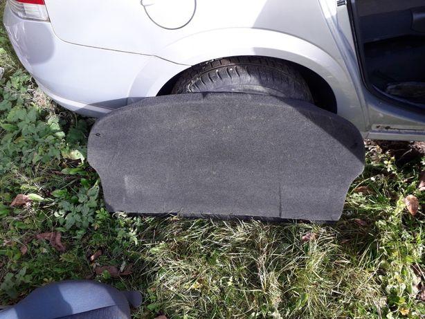 Opel vectra C hatchback-polka bagaznika
