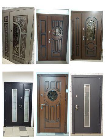Вхідні броньовані двері Бастіон.Найкраща ціна з бездоганною якістю.